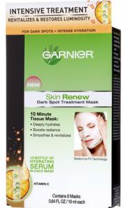 $0.49 (Reg $3) Garnier Treatme...